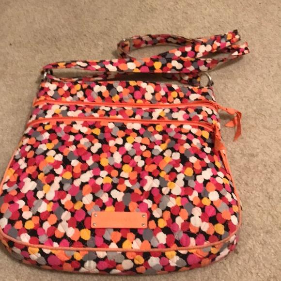 Vera Bradley Handbags - Vera Bradley women's purse